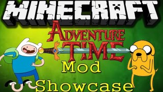 Adventure Time Mod Download