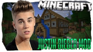 Justin Bieber Mod Download