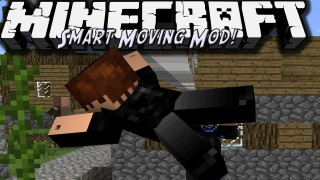 Smart Moving Mod Download