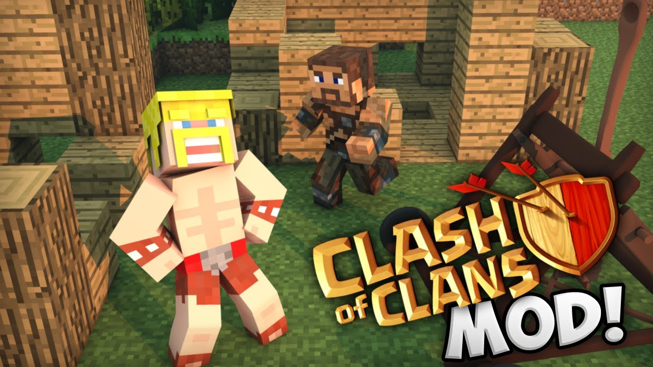 Clash of Clans Mod Download