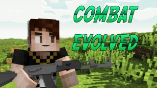 Combat Evolved Mod Download