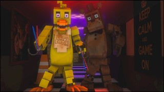 Five Nights at Freddys 4 Mod Download
