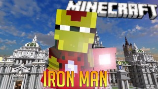 Iron Man Mod Download