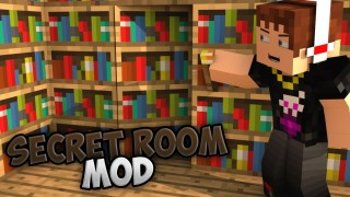 Secret Rooms Mod Download