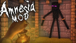 Amnesia Mod Download