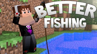 Better Fishing Mod Download