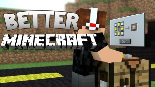 Better Minecraft Mod Download