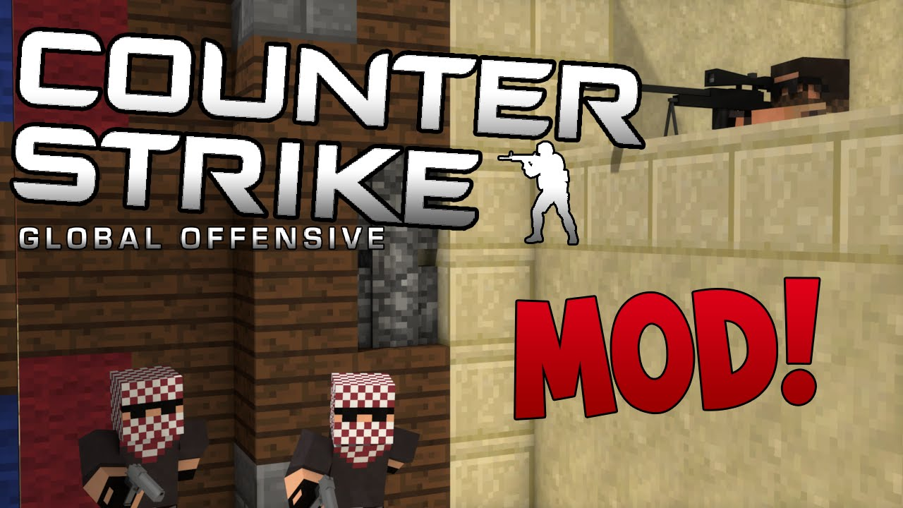CounterStrike Global Offensive Mod Download