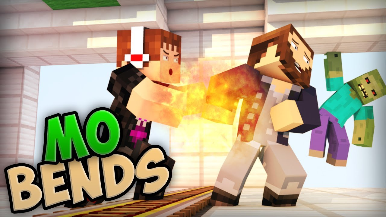 Mo Bends Mod Download