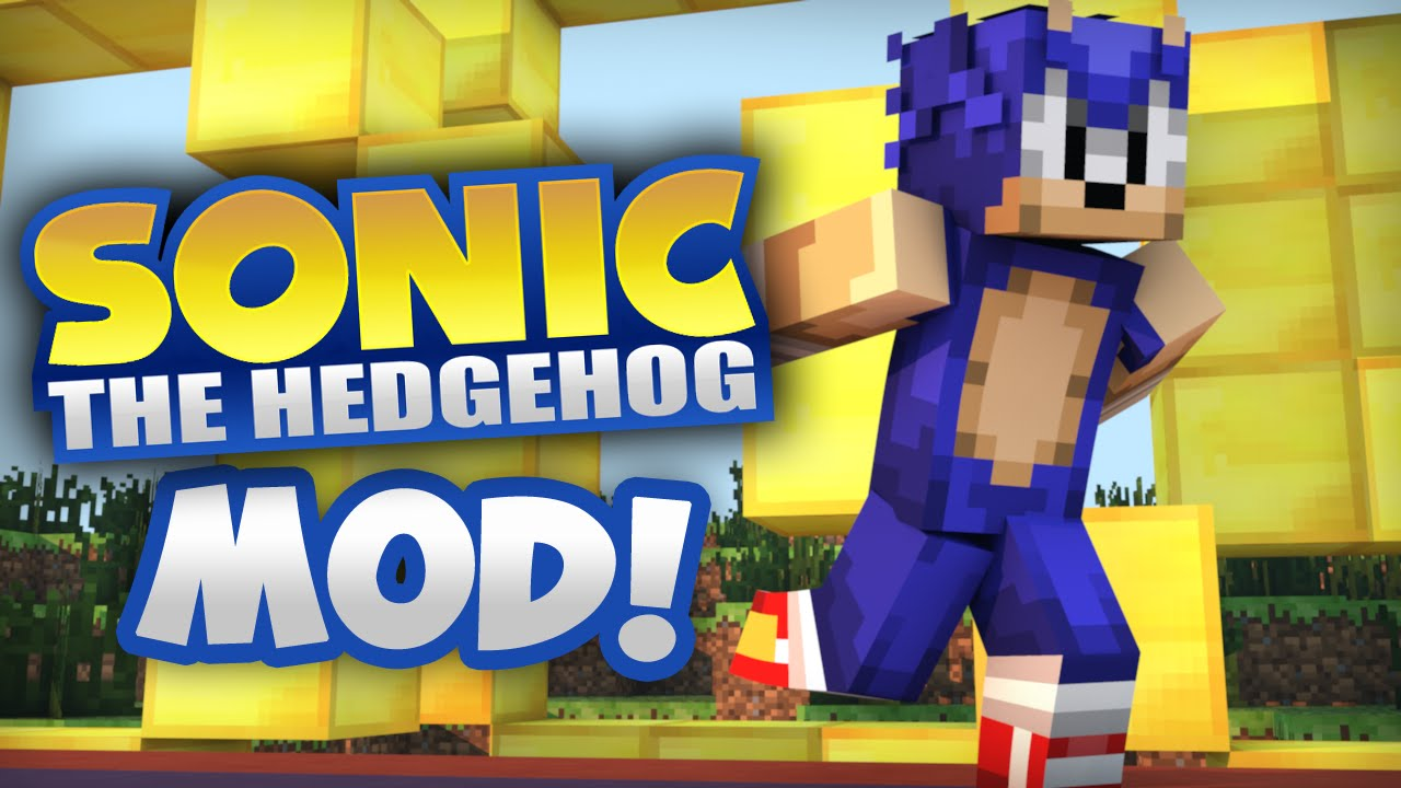 Sonic the Hedgehog Mod Download