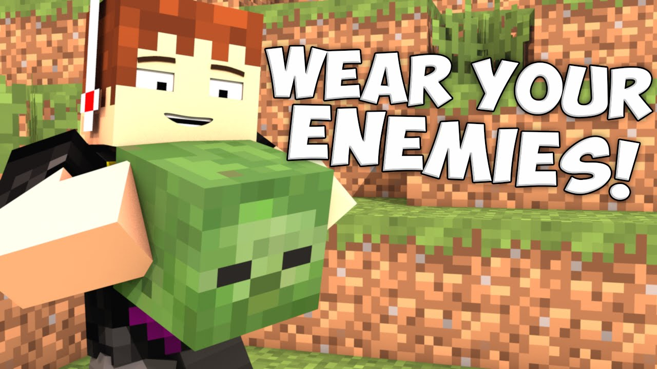 Wear Your Enemies Mod Download
