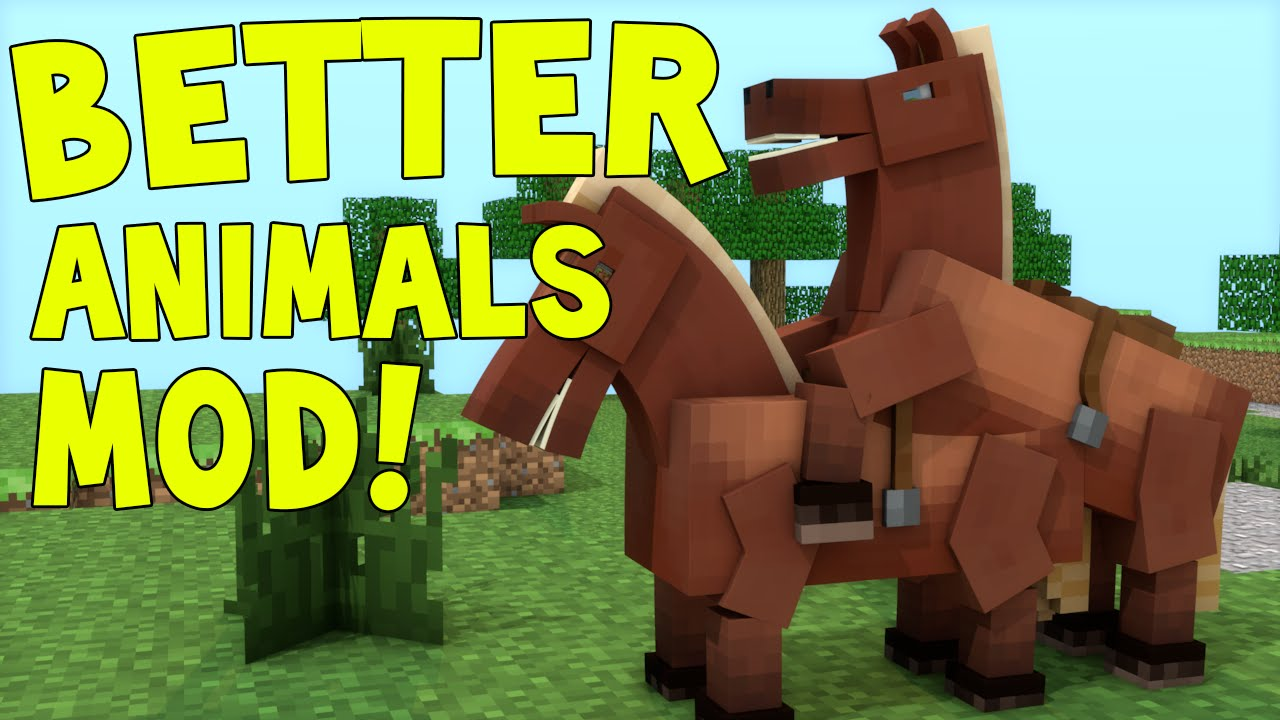 Better Breeds Mod Download