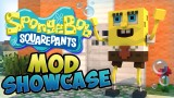 Spongebob Squarepants Mod Download